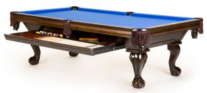 Pool table services and movers and service in Battle Creek Michigan