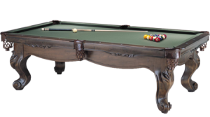 Battle Creek Pool Table Movers, we provide pool table services and repairs.