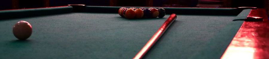 Battle Creek Pool Table Room Sizes Featured